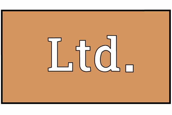 dot Ltd
