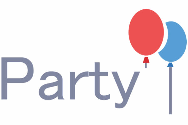 dot Party